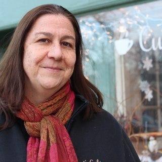 Susan Trieschmann —Criminal Justice Reform